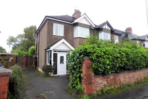 3 bedroom semi-detached house for sale - Queensville Avenue, Stafford