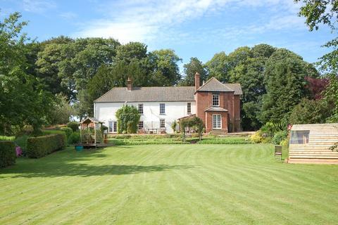 Land for sale - Cotes Grange, South Elkington LN11 0SJ