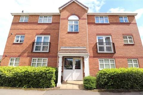 2 bedroom flat for sale - Corbet Road, Daimler Green, Coventry, West Midlands