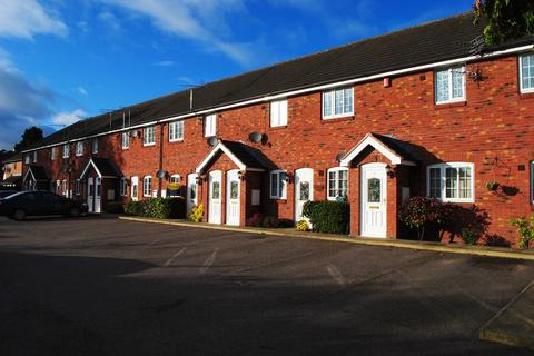 1 bedroom flat to rent - The Brampton,  Market Drayton, Shropshire