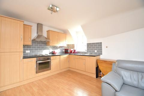 1 bedroom apartment - Gipping Mews, Fore Street, Ipswich, IP4 1JS
