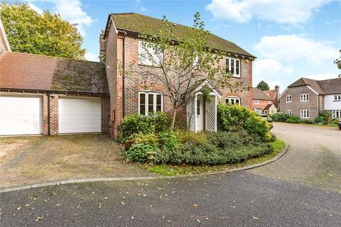 4 bedroom detached house for sale - Red Bushes Close, Medstead, Alton, Hampshire
