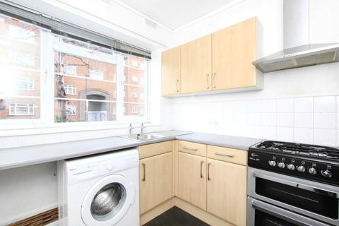 2 bedroom apartment to rent - Thorncroft Street, London, SW8