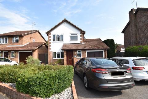 3 bedroom detached house for sale - Medlar Drive, Blackwater, Camberley, Hampshire, GU17