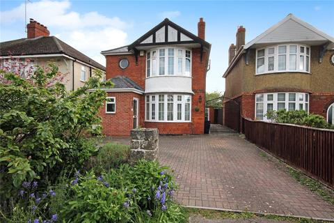 4 bedroom detached house for sale - Wanborough Road, Coleview, Swindon, Wilts., SN3