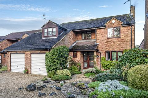 4 bedroom detached house for sale - Hook,, Wiltshire,, SN4