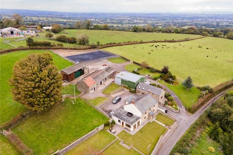 4 bedroom equestrian property for sale - Sticklepath, Combe St. Nicholas, Chard, Somerset, TA20