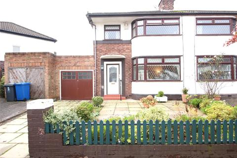 3 bedroom semi-detached house for sale - Larch Road, Liverpool, L36