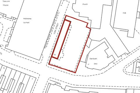 Commercial development for sale - Butts, Coventry CV1