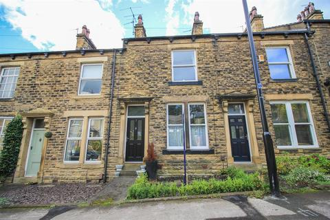 3 bedroom terraced house for sale - Priesthorpe Road, Pudsey, LS28