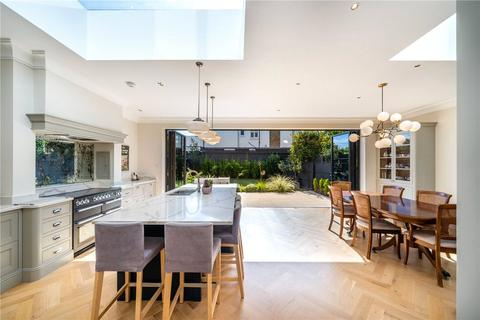 5 bedroom semi-detached house for sale - Carbery Avenue, London, W3