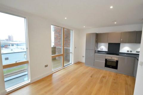 1 bedroom flat to rent - Barry Blandford Way, London, E3