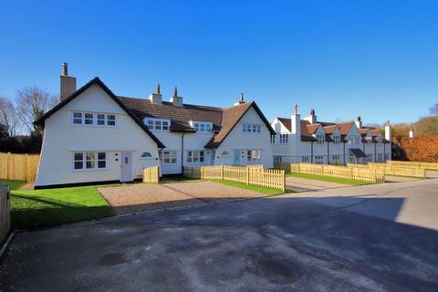 2 bedroom end of terrace house for sale - Garden Cottages, Powder Mill Lane, Tonbridge, TN11 8QB