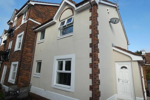 1 bedroom semi-detached house - Chathill Close, West Monkseaton
