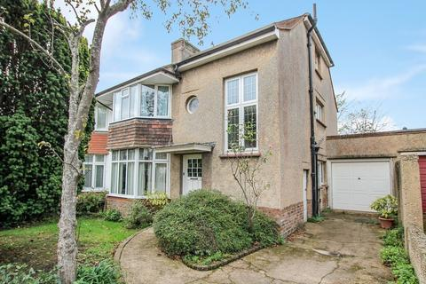 3 bedroom semi-detached house for sale - The Drive, Shoreham-by-Sea BN43 5GA