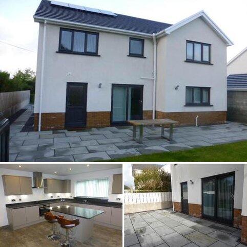 4 bedroom detached house for sale - Cross Inn, Laugharne, Carmarthenshire