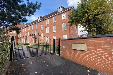 3 bedroom flat to rent - Five Lamps House, Belper Road, Derby