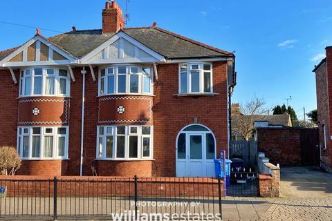 3 bedroom semi-detached house for sale - Rhyl Road, Rhuddlan