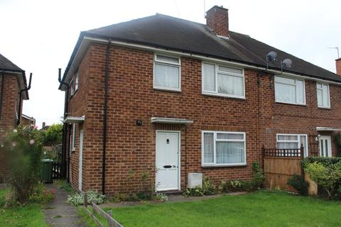 1 bedroom maisonette to rent - Elkstone Close, Solihull