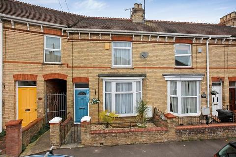 3 bedroom terraced house to rent - EASTLEIGH ROAD