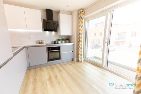 2 bedroom apartment for sale - Green Oak House, Lemont Road, Totley, S17 4GL