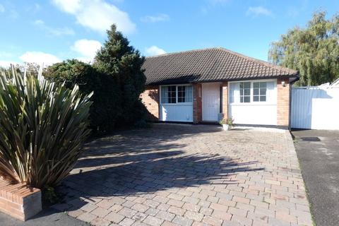 2 bedroom semi-detached bungalow for sale - Jerrard Drive, Sutton Coldfield