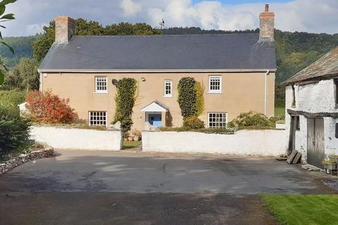 3 bedroom farm house for sale - Ty Mawr Road, Gilwern, Abergavenny