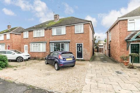 3 bedroom semi-detached house to rent - Hazel Crescent, Kidlington