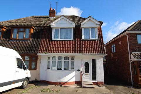 3 bedroom semi-detached house for sale - Manorford Avenue, West Bromwich