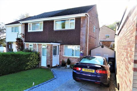 2 bedroom semi-detached house for sale - Lancaster Drive, Paignton