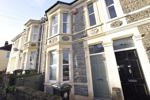 3 bedroom terraced house for sale - Upton Road, Southville, Bristol, BS3