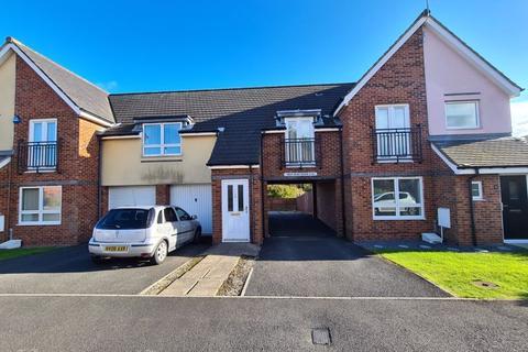 2 bedroom apartment to rent - Coneygarth Place, Barley Rise, Ashington