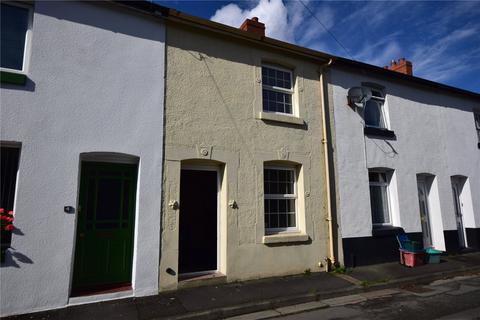 2 bedroom terraced house for sale - Poplar Terrace, Machynlleth, Powys, SY20