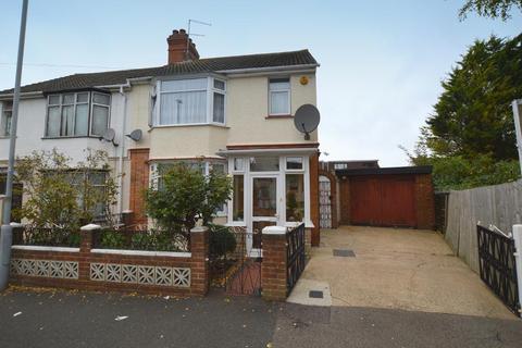 3 bedroom semi-detached house for sale - Rondini Avenue, Saints, Luton, Bedfordshire, LU3 1RR