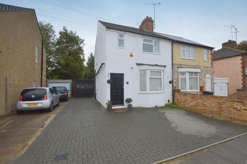 3 bedroom semi-detached house for sale - Anstee Road, Leagrave, Luton, Bedfordshire, LU4 9HH
