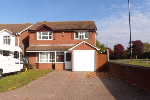4 bedroom detached house for sale - Calder Drive, Sutton Coldfield