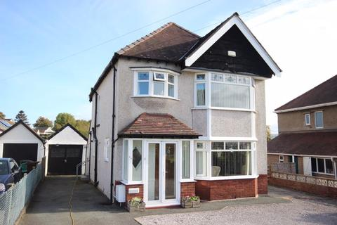 3 bedroom detached house for sale - St. Georges Drive, Conwy