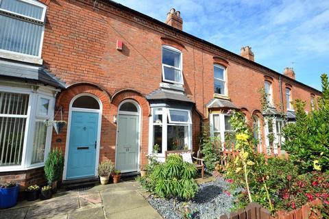3 bedroom terraced house for sale - Queens Avenue, Kings Heath, Birmingham, B14