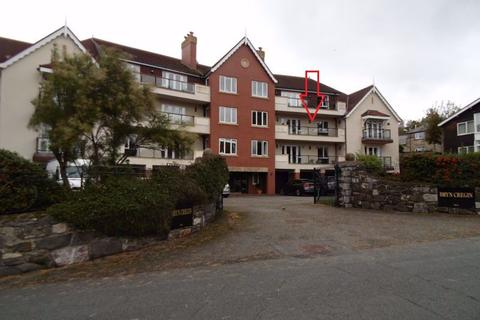 2 bedroom apartment to rent - Ty Mawr Road, Conwy