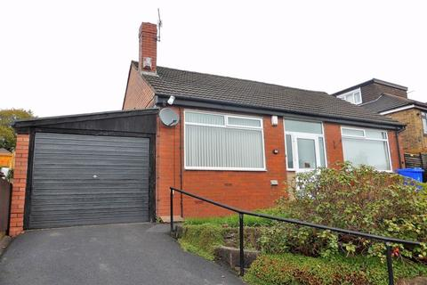 2 bedroom detached bungalow for sale - Selworthy Road, Norton Green