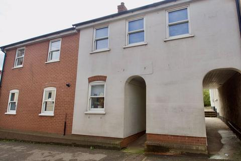 1 bedroom terraced house to rent - High Street, Crediton