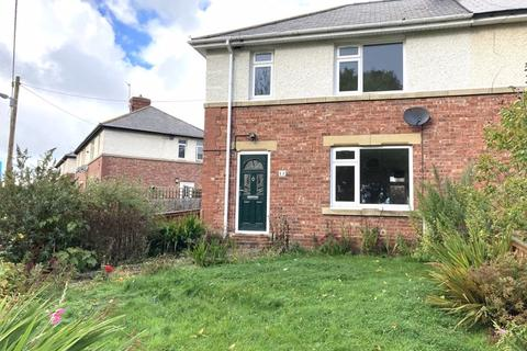 3 bedroom semi-detached house to rent - Hunter Avenue, Durham