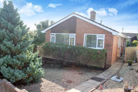 3 bedroom detached bungalow for sale - Rowan Way, Exeter