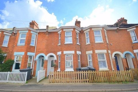 2 bedroom terraced house for sale - South Road, Bournemouth