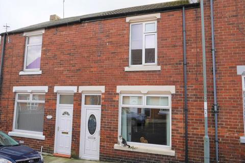 2 bedroom terraced house for sale - Ruby Street, Shildon