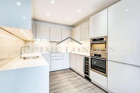 2 bedroom apartment - Pinto Tower, Nine Elms Point, London