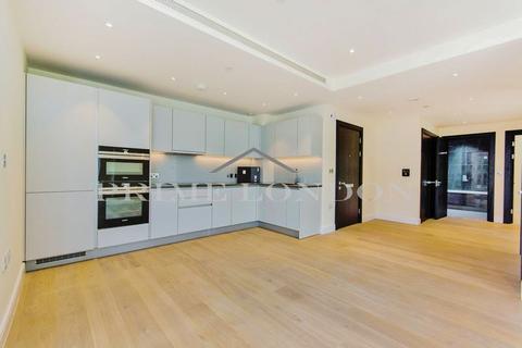 2 bedroom apartment for sale - Cascade Court, Vista Chelsea Bridge Wharf, London