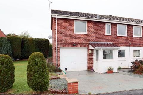 3 bedroom semi-detached house for sale - Birchfields Close, Stone