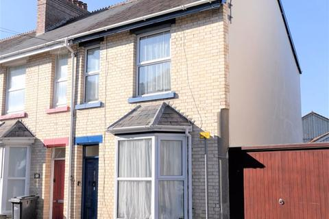 3 bedroom end of terrace house - Ceramic Terrace, Barnstaple