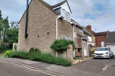 3 bedroom detached house for sale - Long Crendon